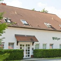 Hotelpension Pfälzer Hof Wernigerode