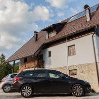 House Rustico