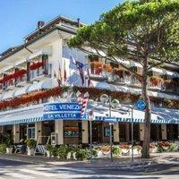 Hotel Venezia La Villetta