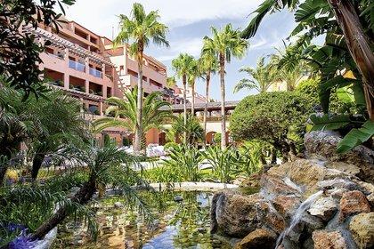 Gran Hotel Elba Estepona & Thalasso...
