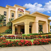 Hampton Inn & Suites by Hilton San José-Airport