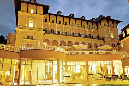 Falkensteiner Hotel Grand MedSpa Ma...