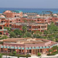 Diamond Red Sea Resort
