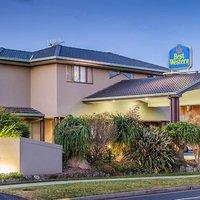 Macquarie Barracks Motor Inn