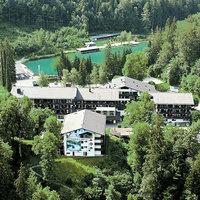 Riessersee Hotel Resort Garmisch-Partenkirchen