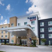 Fairfield Inn & Suites Houma Southeast