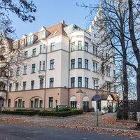 Novum Hotel Kronprinz Berlin