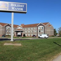 Best Western Holiday Manor Newton