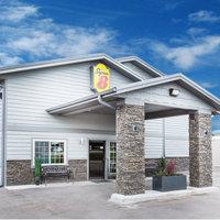 Super 8 Motel - Spencer