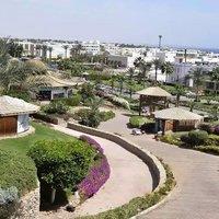 Queen Sharm Beach Resort