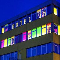 AMH Airport-Messe-Hotel Stuttgart