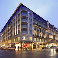 Apart Adagio Brussels Grand Place