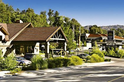 Best Western Plus Yosemite Gateway ...