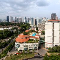 JEN Singapore Tanglin by Shangri-La