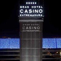 NH Gran Hotel Casino Extremadura