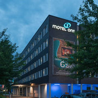 Motel One Hamburg-Airport