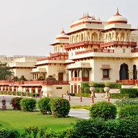 Rambagh Palace, Jaipur