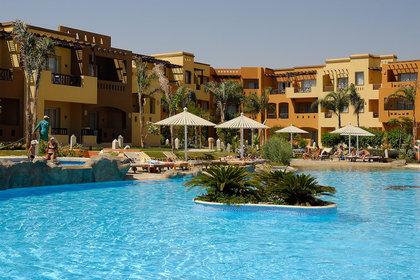 Grand Plaza Resort demnächst Jaz C...