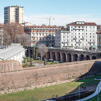 Arco Romana