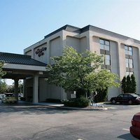 Hampton Inn Detroit/Madison Heights/South Troy
