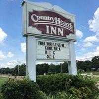 Country Hearth Inn Camden