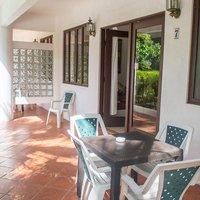 Hotel  Villas Mymosa