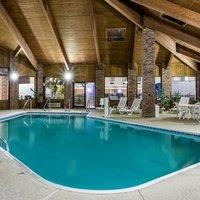 Baymont Inn & Suites Louisville South I-65