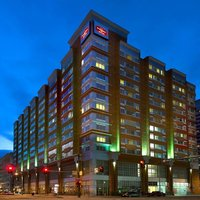 Residence Inn Denver City Center