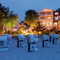 Travel Charme Strand Bansin