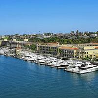 Balboa Bay Club
