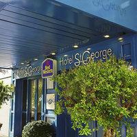 Best Western Hotel St. George