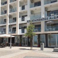 Algar Apartments