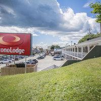 Econo Lodge Miramichi