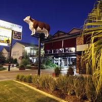 Cattlemans Country Motor Inn