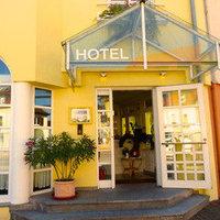 Hotel am Am Theater beim Schloss
