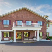 Econo Lodge Inn & Suites Ripley