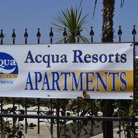 Residence Acqua Resorts