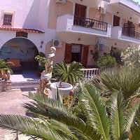 Gorgona Hotel