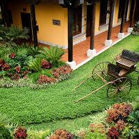 Camino Real Antigua Guatemala