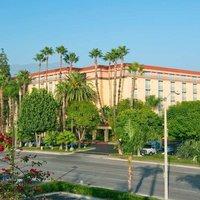 Embassy Suites Arcadia Pasadena