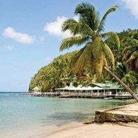 Marigot Beach Club Hotel & Dive Resort