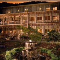 The Esmeralda Inn at Lake Lure