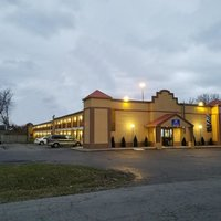 Americas Best Value Inn - Indy South