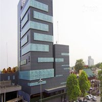 The Nishat Hotel