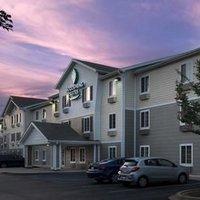 WoodSpring Suites Spartanburg Duncan