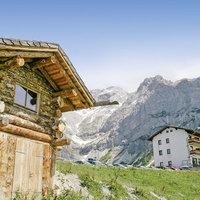 Berg Dachstein