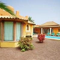 Villas Brisas del Mar by Ereza