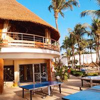 Hôtel Palm Beach