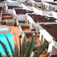 Apartamentos Parque Raquel