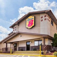Super 8 Motel - Dunbar/Charleston Area